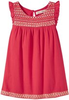 Cupcakes & Pastries Cupcakes & Pasteries Flutter Dress (Toddler/Kid) - Red - 7
