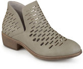 Journee Collection V Womens Bootie