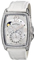 Armand Nicolet Women's 9633V-AN-P968BC0 TL7 Classic Automatic Stainless-Steel with Diamonds Watch