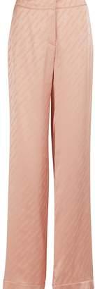 Off-White Off White Logo pajama pants