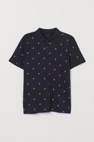 H&M Polo shirt Slim Fit