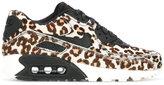 Nike Air Max 90 LX sneakers - women - Artificial Fur/Nylon/rubber - 6