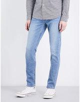 Paige Denim Croft Slim-fit Mid-rise Skinny Jeans