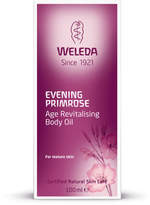 Weleda Evening Primrose Body Oil (100ml)