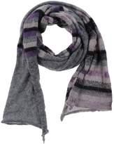 Manila Grace Oblong scarves - Item 46528004