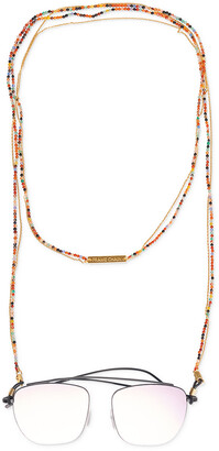 """Frame Chain It's a Wrap Beaded Chain, 47.6""""L"""