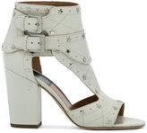 Laurence Dacade Rush Stars studded sandals