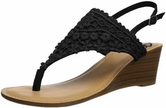 Fergie Women's Calmly Wedge Sandal