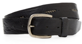 Will Leather Goods Anselm Leather Belt