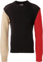 Calvin Klein Wool Crew-neck Sweater
