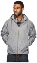 Brixton Claxton Jacket Men's Coat