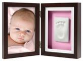 Pearhead Babyprints Desk Frame - Espresso