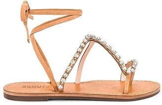 Schutz Zia Sandal
