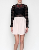 Maurie And Eve Jade Panel Top