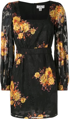We Are Kindred Ibiza sunflower print dress