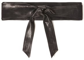 IRO Simply Leather Waist Belt