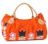 Tulip Path Duffle