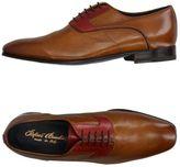 Stefano Branchini Lace-up shoe