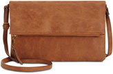 Style&Co. Style & Co Nikkoll Flap Crossbody, Only at Macy's