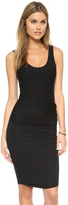 Riller & Fount Gia Midi Dress
