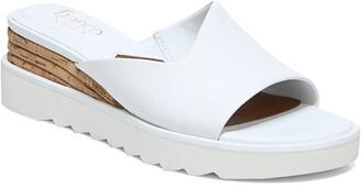 Franco Sarto Chazz Slide Sandal