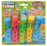 Amazing Bubbles Bubble Tube