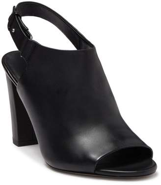 Vince Hartley Block Heel Sandal