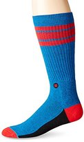 Stance Men's Walker Crew Sock