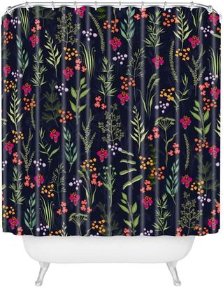 Deny Designs Margaux Shower Curtain