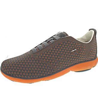 Geox Men's U Nebula E Sneaker
