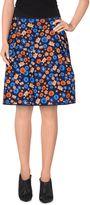 Emma Cook Knee length skirts - Item 35253626