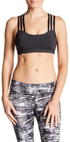 Beyond Yoga Phoenix Strappy Racerback Sports Bra