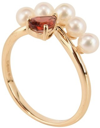 Anissa Kermiche Age of Innocence ring