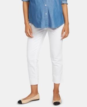 Indigo Blue Motherhood Maternity Skinny Jeans