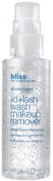 Bliss Lid + Lash Wash