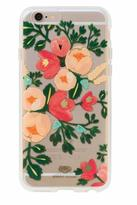 Rifle Paper Co. Iphone 6/6s Case