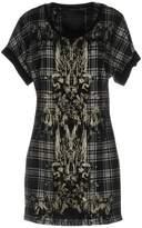 Philipp Plein Short dresses - Item 34733275