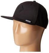 Converse Star-Chevron Snapback Caps