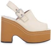 Marni Sandals W/fringes