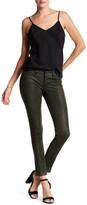 DL1961 Emma Genuine Leather Power Legging Jean