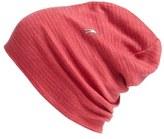 Smartwool Women's Merino Wool Reversible Beanie - Pink