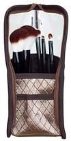 Danielle Creations 7-Piece Upright Makeup Brush Set