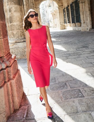 Zeta Ponte Dress