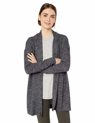 Daily Ritual Amazon Brand Women's Cozy Knit Open Cardigan