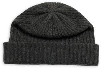 Portolano Knit Cashmere Beanie