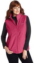 Columbia Women's Plus-Size Benton Springs Vest