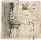 Al Duca D'Aosta 1902 - printed scarf - men - Silk - One Size