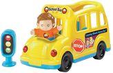 Vtech Go! Go! Smart Friends Learning Wheels School Bus