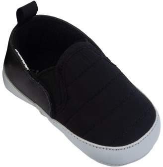 Little Me Baby's Pre-Walker Slip-On Sneakers