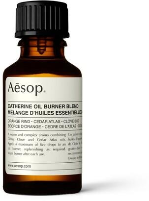 Aesop Catherine Oil Burner Blend (25ml)